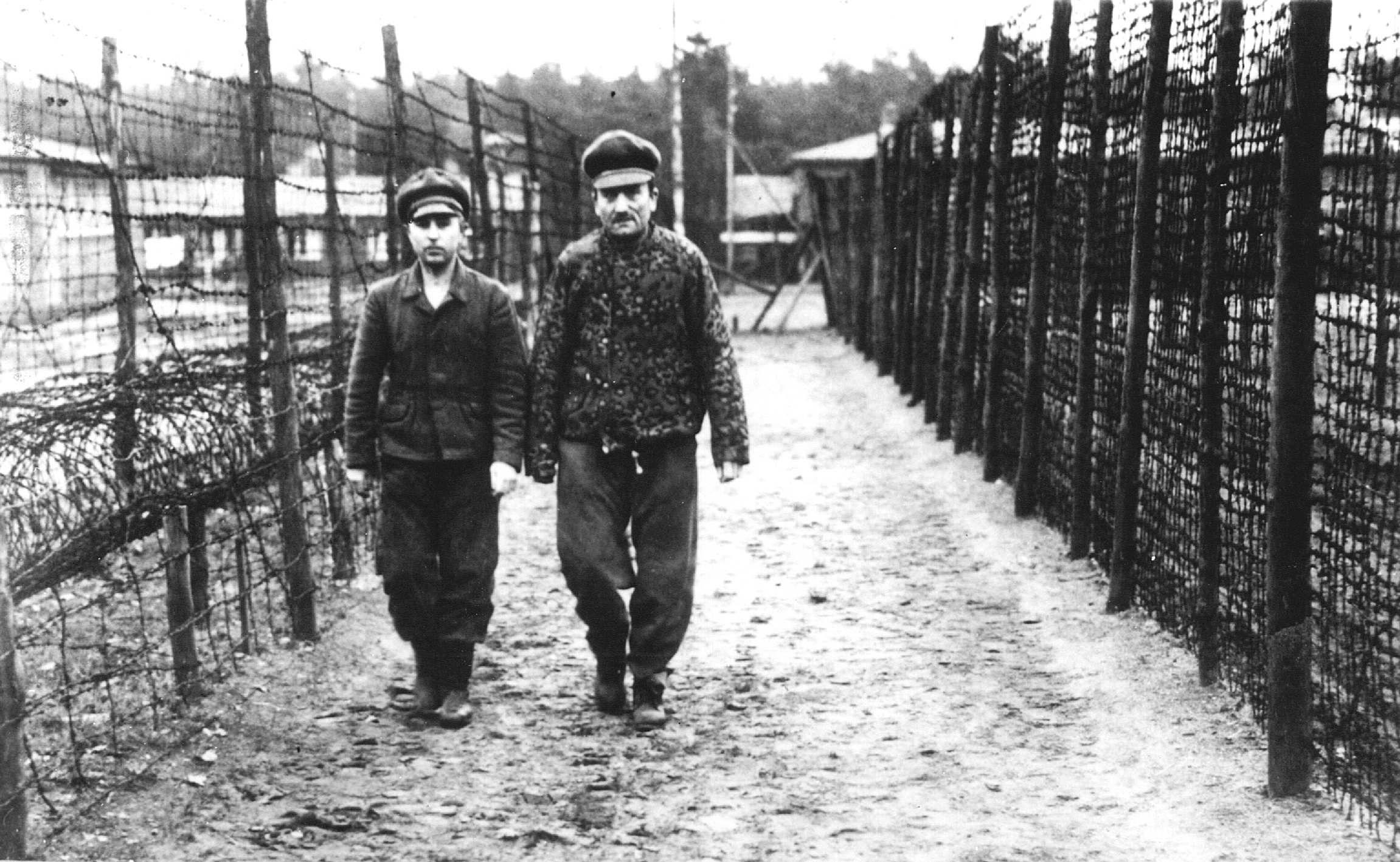 70 jaar Bevrijding Kamp Amersfoort